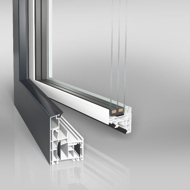 aluplast spezialist f r kunststofffenster t ren aluplast. Black Bedroom Furniture Sets. Home Design Ideas
