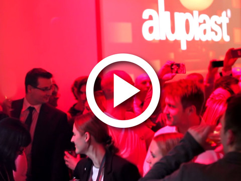 Fensterbau Frontale 2016 [Video]