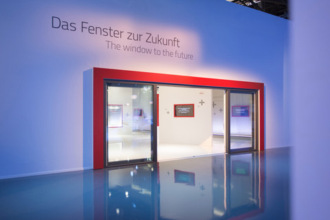 Fensterbau Frontale: Curtain up for a new strategy for the future