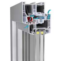 Ventilation systems