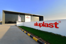 aluplast: proceeding into new markets