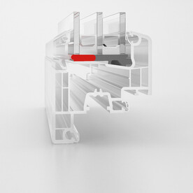 energeto 5000 view 70mm bautiefe f r filigranes design aluplast. Black Bedroom Furniture Sets. Home Design Ideas