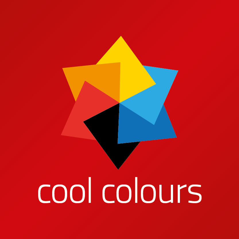 Cool Colours