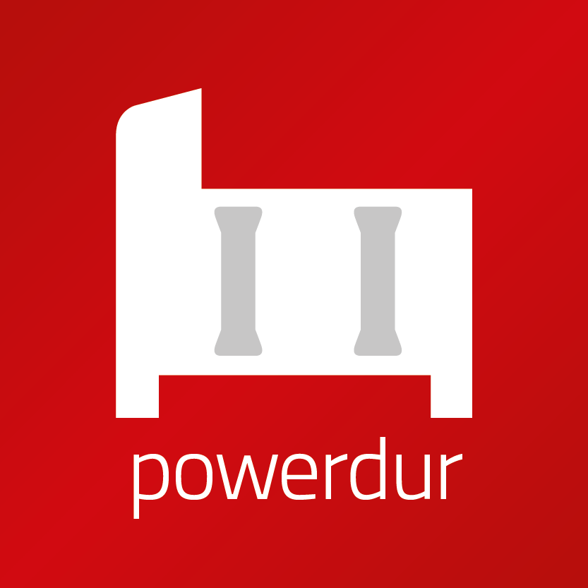 Технология powerdur inside