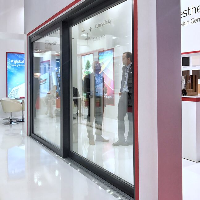 aluplast – Specialists in plastic windows and doors - aluplast