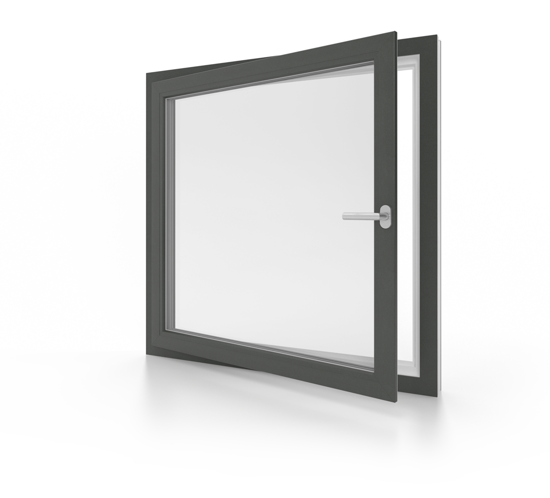 aluplast windows
