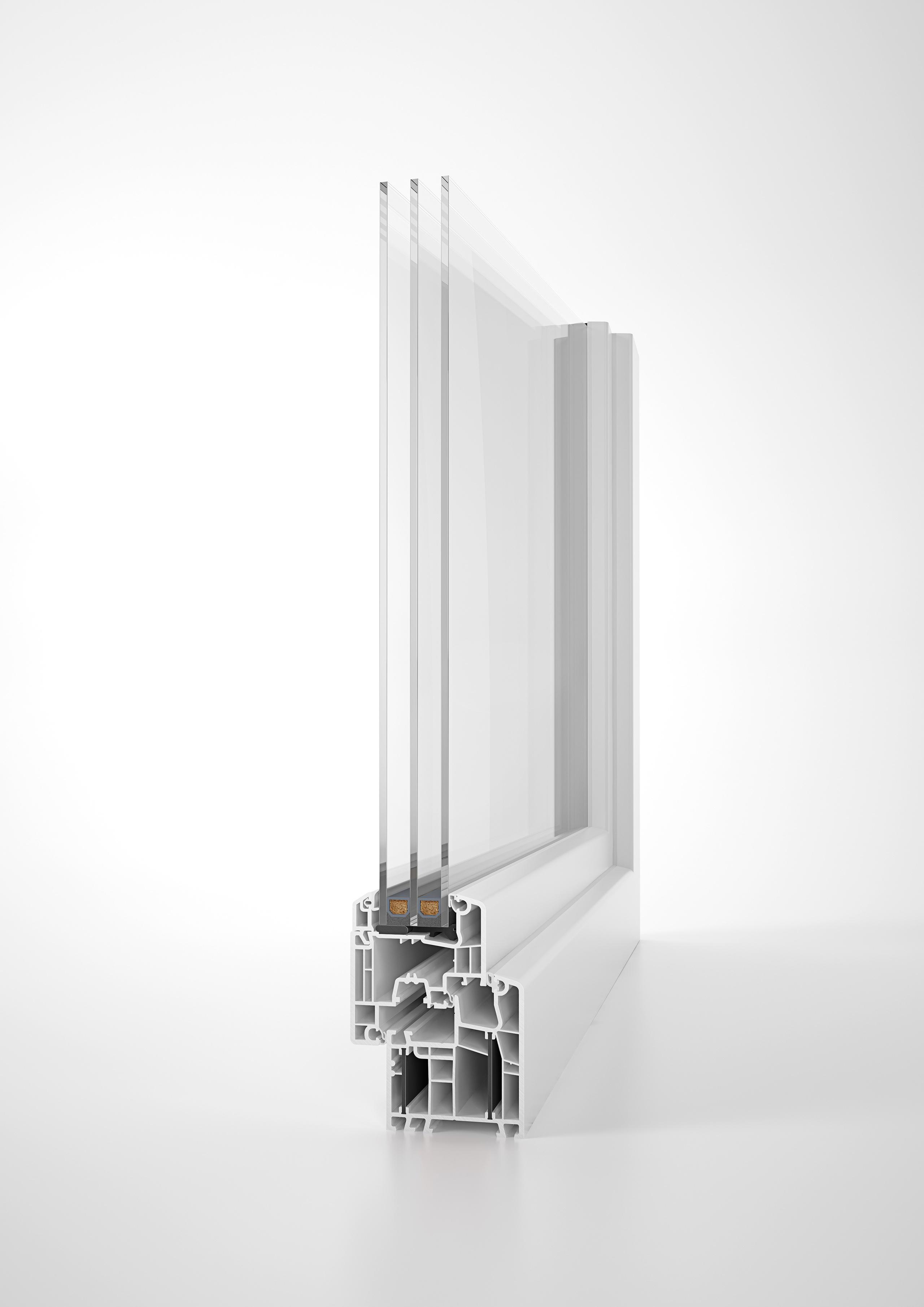 Fensterkonfigurator aluplast  energeto 5000 | 70mm Bautiefe - Das Plus an Sicherheit und ...